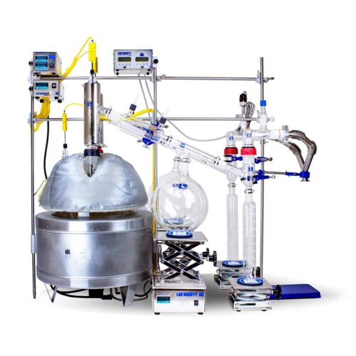 Short Path Distillation Archives - Botanical Extraction