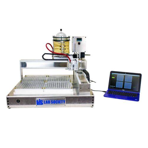 Automatic Cartridge Filler