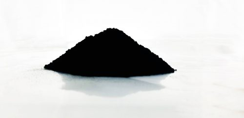 Activated Hardwood Carbon